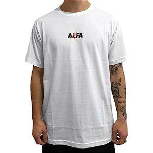 Camiseta Alfa Tiger