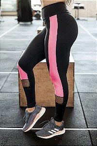Legging Fitness Cirre Shine