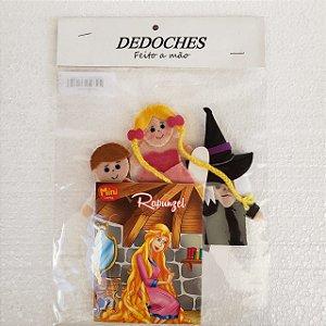 Dedoche Rapunzel