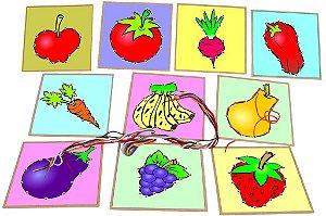 Alinhavos de Frutas