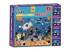 Quebra-Cabeça Mágico - Club Shark