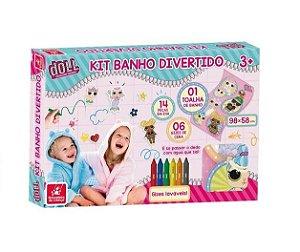 Kit Banho - Doll