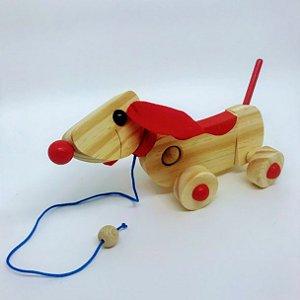 Cachorro articulado