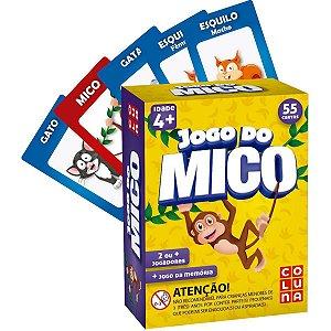 JOGO MICO + MEMORIA 55 CARTAS