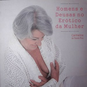 LIVRO HOMENS E DEUSAS