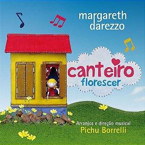 CD CANTEIRO FLORESCER