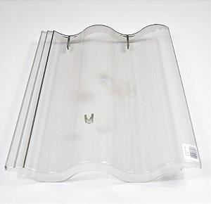 Telha Transparente Leve / Brastelha / Slim - Injetada