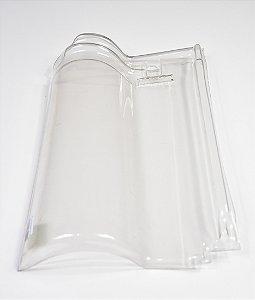 kit 10 Telha Transparente Maristela /Mediterrânea/ M14