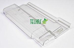 Kit 10 Telhas Translucida Romana Injetada