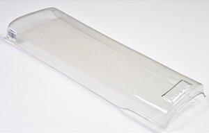 Kit 10 Telhas Transparente Plan Capa