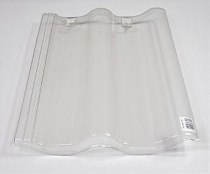 kit 10 Telhas Transparente Marítima