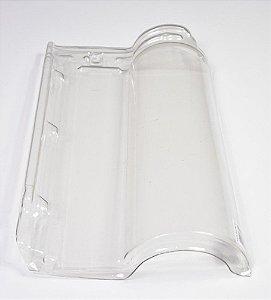 kit 16 Telha Transparente plástica portuguesa CEJATEL