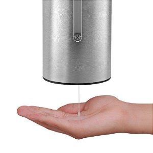 Dispenser Sensor Automático Para Álcool Em Gel ou Sabonete CA-1205