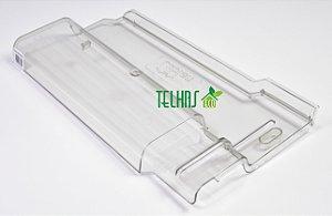 DUPLICADO - Kit 10 Telhas Translucida Romana Injetada