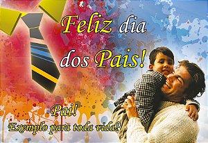 Cartão Postal Dia dos Pais 03