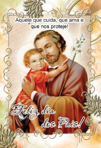 Cartão Postal Dia dos Pais 05