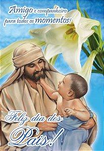 Cartão Postal Dia dos Pais 06