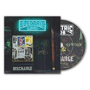 CD Discharge