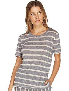 Camiseta Stripe