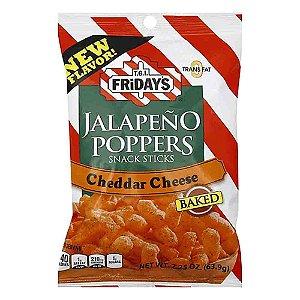 Salgadinho Tgi Fridays Jalapeno Popper Importado 113 gr