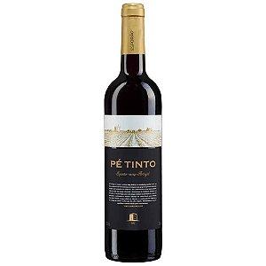 Vinho Tinto Pé Esporão Portugues 750 ml