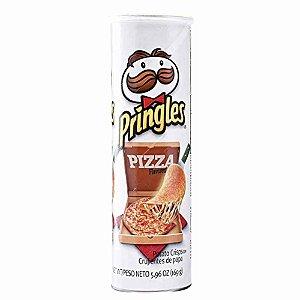 Batata Chips Pringles Sabor Pizza 158G