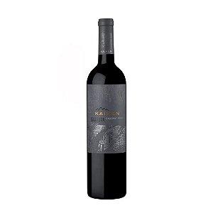 Vinho Tinto Kaiken Obertura Cabernet Franc 2018 750 ml