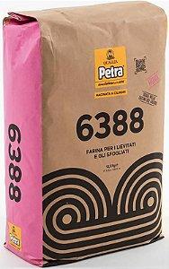 Farinha 00 Petra Manitoba 6388 W390 - 420  Italiana  12,5 Kg