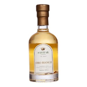 Aceto Balsamico Branco Savitar ao Tartufo 100 Ml