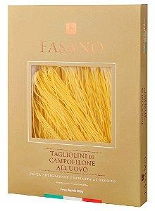 Macarrão Tagliolini Di Campofilone All'uovo Fasano It 200G
