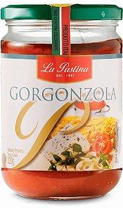 Molho Italiano Gorgonzola La Pastina 320g
