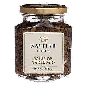 Salsa De Tartufaio Savitar 170 Gr