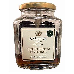 Trufa Negra Natural Savitar Extra Premium 200 / 300 Gr