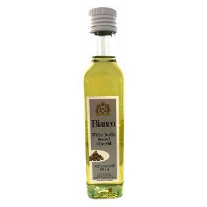 Azeite Trufado De Oliva Trufa Branca Urbani Tartufo 250 ml
