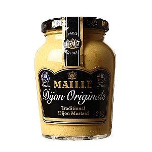 Mostarda Dijon Maille Original Francesa Sem Sementes 215 gr