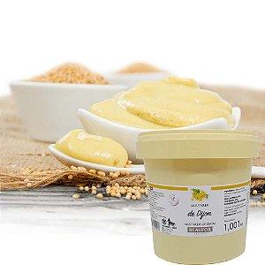 Mostarda Dijon Francesa Beaufor Balde 1 kg