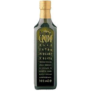 Azeite de Oliva E V Italiano Crudo Acidez < 0,1% 500 ml
