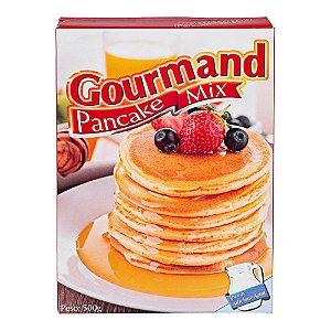 Massa Pronta para Panqueca Pancake Mix Gourmand 500 g