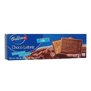 Biscoito Bahlsen Leibiniz Milk Importado Alemanha 125 g