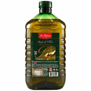 Azeite Italiano Extravirgem Acidez < 0,4% La Pastina 5,05 L