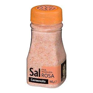 Sal Rosa do Himalaya fino Carmencita Espanha  190g