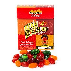 Jelly Belly Bean Boozled Fiery 5 Extremely Apimentado 45 gr