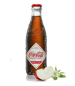 Refrigerante Coca Cola Speciality Apples & Elderflow