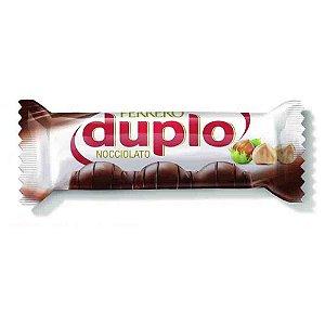 Chocolate Wafer Ferrero Duplo Importado Alemanha 26 gr
