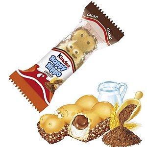 Kinder Happy Hippo Wafer Recheado Nutella Importado 20,7 g