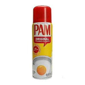 Oleo de Cozinha Canola PAM em Spray Importado 170 g