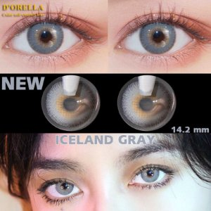 Iceland Gray