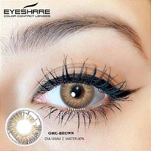 Eyeshare Omg Brown