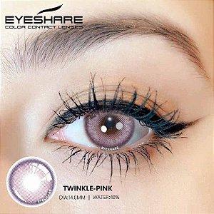 Eyeshare Twinkle Pink