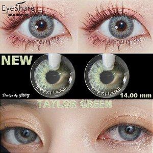 Eyeshare Taylor Green